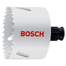 Bimetalowe BOSCH 2608584618 PIŁA OTWORNICA BIMETAL POWER CHANGE 22MM 2,2mm