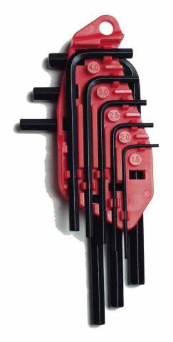 Komplety STANLEY 69-251-0 KLUCZ IMBUSOWY KPL. 8SZT (1,5-6MM) ZASOBNIK PLAST. [E] (1,5-6mm)