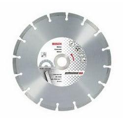 Segmentowe BOSCH 2608602197 TARCZA DIAMENTOWA STANDARD OF CONCRETE 125MM 125mm