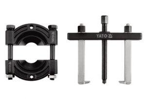 Pozostałe YATO YT-0641 ŚCIĄGACZ DWURAMIENNY I SEPARATOR 35-150MM 35/150mm