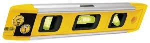 Standardowe TOPEX T 29C893 POZIOMICA TORPEDO 230MM 230mm