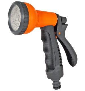 Pistoletowy Siatkowy EPM E-200-0205 ZRASZACZ PISTOLETOWY PLASTIKOWY SITKO e-200-0205