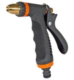 Pistoletowy Prosty EPM E-200-0206 ZRASZACZ PISTOLETOWY METALOWY e-200-0206