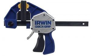 Szybkozaciskowe IRWIN I-10505944 ŚCISK STOLARSKI SZYBKOZACISKOWY QUICK GRIP XP 450MM 4,50mm