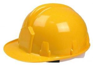 Ochrona głowy/twarzy TOPEX T 82S201 HEŁM OCHRONNY BIAŁY 82s201