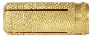 Mosiężne Rozprężne EPM E-100-0103 Kotwa Tulejowa Mosiężna M8 e-100-0103