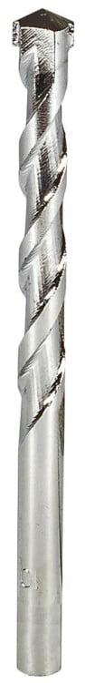 Cylindryczne EPM E-500-6206 WIERTŁO DO BETONU 6x200MM 6x200mm