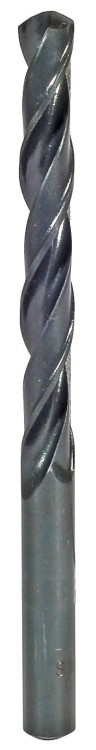 Standard EPM E-500-2041 WIERTŁO HSS-R BLACK 4.1 MM black