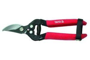 Nożycowe YATO YT-8815 SEKATOR DO OBCINANIA ZAWIĄZKÓW 175MM 17,5mm