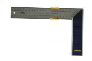 Stałe IRWIN I-10503544 KĄTOWNIK RĘCZNY 300MM 300mm,