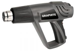 Opalarki GRAPHITE 59G522 OPALARKA 2000W 250-500 STOPNI 2000w