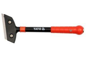 Skrobaki YATO YT-7550 SKROBAK DO SZYB 300MM 300mm,