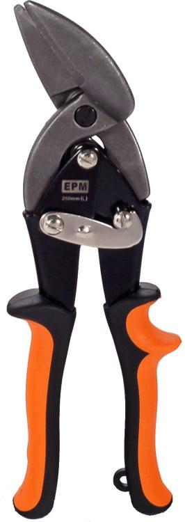 Prawe EPM E-410-0001 NOŻYCE DO BLACHY CR-V PRAWE 250 blachy