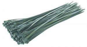 Do Kabli EPM E-600-0004 Opaski Plastikowe Pa6.6 100szt. Czarne 200×2.5 100szt)