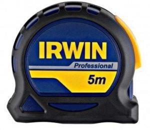 Zwijane IRWIN I-10507791 MIARA ZWIJANA PROFESSIONAL 5M i-10507791