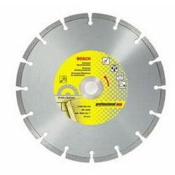 Segmentowe BOSCH 2608602193 TARCZA DIAMENTOWA BUDOWLANA PRO-ECO 150MM 1,50mm