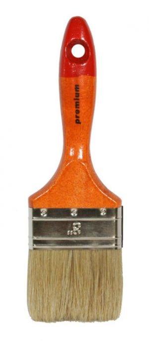 """Angielskie EPM E-300-1212 PĘDZEL ANGIELSKI PŁASKI PREMIUM 63MM – 2,5"""" –"""