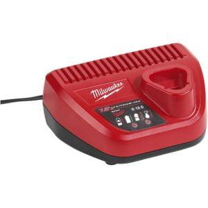 Akumulatory i Ładowarki MILWAUKEE 4932352000 ŁADOWARKA C12 C 4932352000