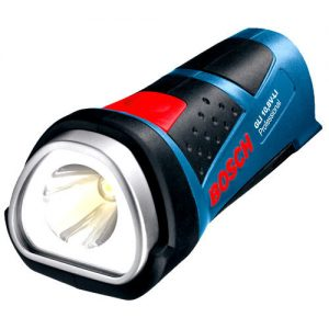 Latarki - Lampy BOSCH 601437V00 LATARKA AKUMULATOROWA GLI 10.8 V LI 0xAh 0xah