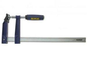 Stolarskie IRWIN I-10503573 ŚCISK STOLARSKI NASTAWNY TYP M 120MM/1000MM 120mm/1000mm