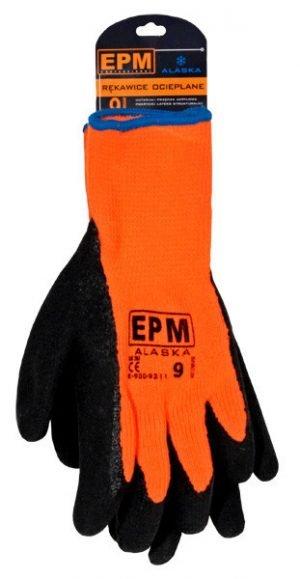 Ochrona rąk EPM E-900-9209 RĘKAWICE ALASKA OCIEPLANE 9 alaska