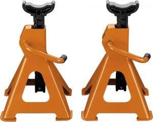 Akcesoria Samochodowe NEO TOOLS N11-751 PODSTAWKA POD SAMOCHÓD 2 SZTUKI 2T 278-423MM 278-423mm