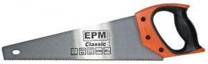 Płatnice EPM E-550-5001 PIŁA RĘCZNA CLASSIC 400MM 11ZĘBÓW/CAL 11zĘbÓw/cal
