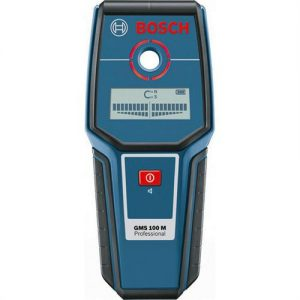 Detektory BOSCH 601081100 DETEKTOR GMS 100 M