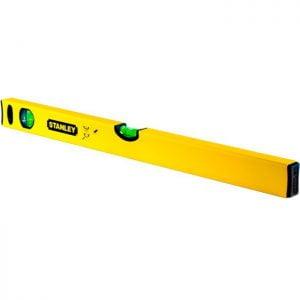 Standardowe STANLEY 43-103-1 POZIOMICA STANLEY 60CM CLASSIC 43-103-1