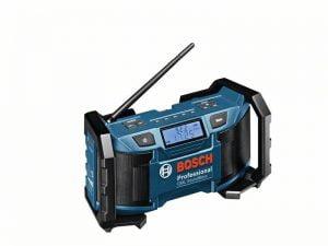 Inne BOSCH 601429900 RADIO GML 14.4/18V 0xAh BOX