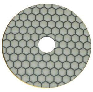 Do Szlifowania IN CORPORE TD-TRZM/200 DYSK POLERSKI TRZMIEL P.200 100MM 10,0mm