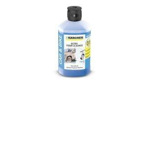 Preparaty Myjące KARCHER K-6.295-743 PIANA AKTYWNA ULTRA FOAM CLEANER 3W1 1 L aktywna
