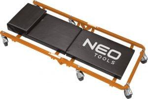 Akcesoria Samochodowe NEO TOOLS N11-600 LEŻANKA WARSZTATOWA SKŁADANA 930x440x105MM 930x440x105mm