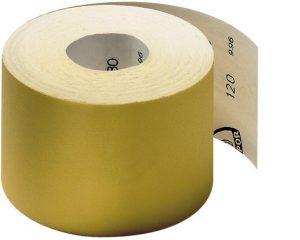 Papier KLINGSPOR PA5 40×115 ROLKA PAPIER PS30D GIPEX 115MM GRANULACJA 40 267018 11,5mm