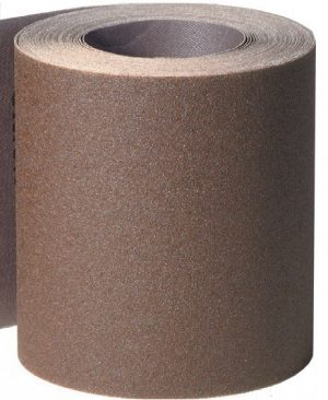 Płótno INNY PA5 60x150P ROLKA PŁÓTNO KL381J 150MM GRANULACJA 60 266236 1,50mm
