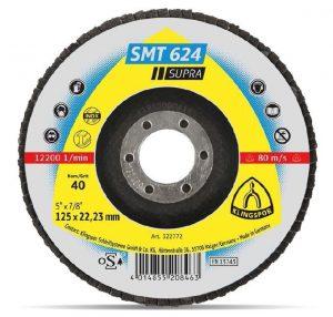 Ściernice listkowe INNY PA9 60 125 LAMELKA SMT624 GRANULACJA 60 125MM 322774 125mm