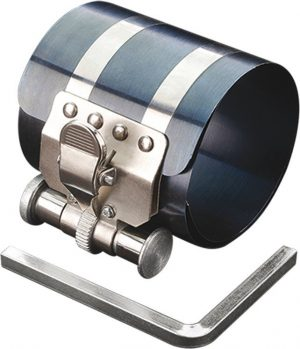 Zestawy Serwisowe NEO TOOLS N11-250 ZACISKACZ DO PIERŚCIENI 50-125MM 50-125mm