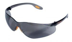 Ochrona oczu EPM E-900-9013 OKULARY OCHRONNE SZARE GRAFIT e-900-9013