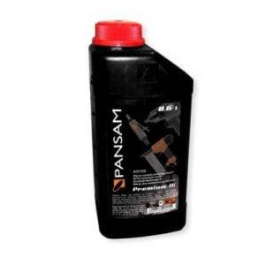 Smary - Oleje DEDRA DED-A531002 OLEJ DO NARZĘDZI PNEUMATYCZNYCH PREMIUM 15 0.6L 0.6l