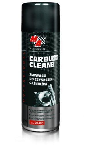 Preparaty Myjące MOJE AUTO 20-A05 ZMYWACZ DO CZYSZCZENIA GAŹNIKÓW 400ML 20-a05