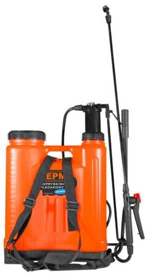 Opryskiwacze EPM E-200-0520 OPRYSKIWACZ PLECAKOWY SEKWANA 16L e-200-0520