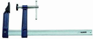 Stolarskie IRWIN I-10503576 ŚCISK STOLARSKI NASTAWNY TYP L 140MM/800MM 140mm/800mm