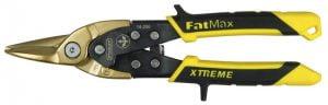 Proste STANLEY 14-206-0 NOŻYCE DO BLACHY FATMAX XTREM 250 MM – PROSTE –