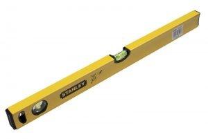 Standardowe STANLEY 43-109-1 POZIOMICA STANLEY 200CM CLASSIC 200cm