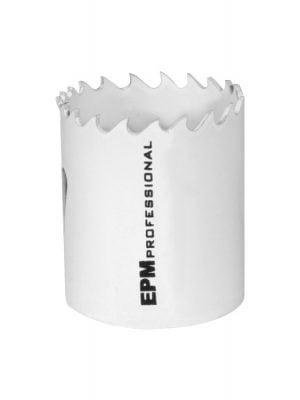 "Bimetalowe EPM E-530-0009 OTWORNICA BI-METALOWA 40MM UCHWYT 5/8"" 4,0mm"