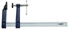 Stolarskie IRWIN I-10503577 ŚCISK STOLARSKI NASTAWNY TYP L 140MM/1000MM 140mm/1000mm