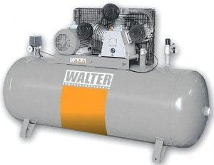 Olejowe WALTER WL GK530/270 KOMPRESOR OLEJOWY TŁOKOWY GK 530-3.0/270 530-3.0/270
