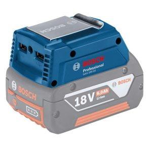 Akumulatory i Ładowarki BOSCH 1600A00J61 ŁADOWARKA USB GAA 18 V-24 1600a00j61