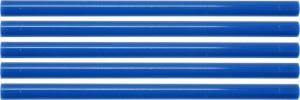 Termiczne YATO YT-82435 WKŁADY KLEJOWE 11,2X200MM 5SZT NIEBIESKIE 11,2x200mm