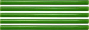 Termiczne YATO YT-82436 WKŁADY KLEJOWE 11,2X200MM 5SZT ZIELONE 11,2x200mm